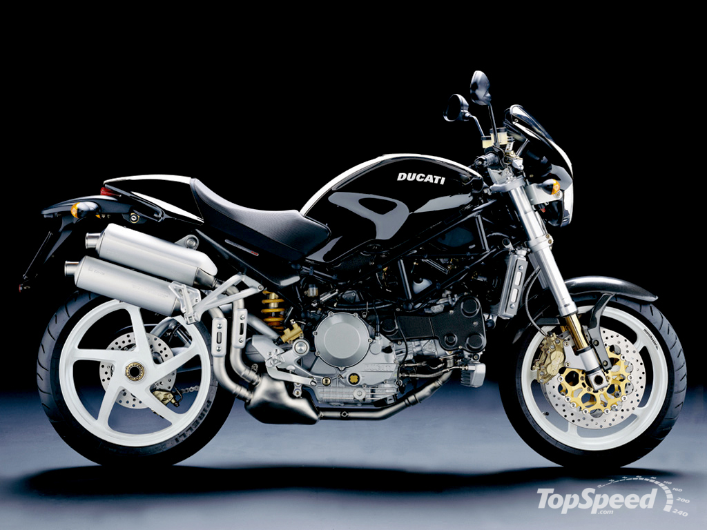 2006 ducati monster s4r picture 41455 motorcycle. Black Bedroom Furniture Sets. Home Design Ideas