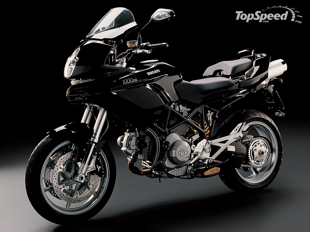Racing Cafè: Ducati Multistrada by Extreme Creations