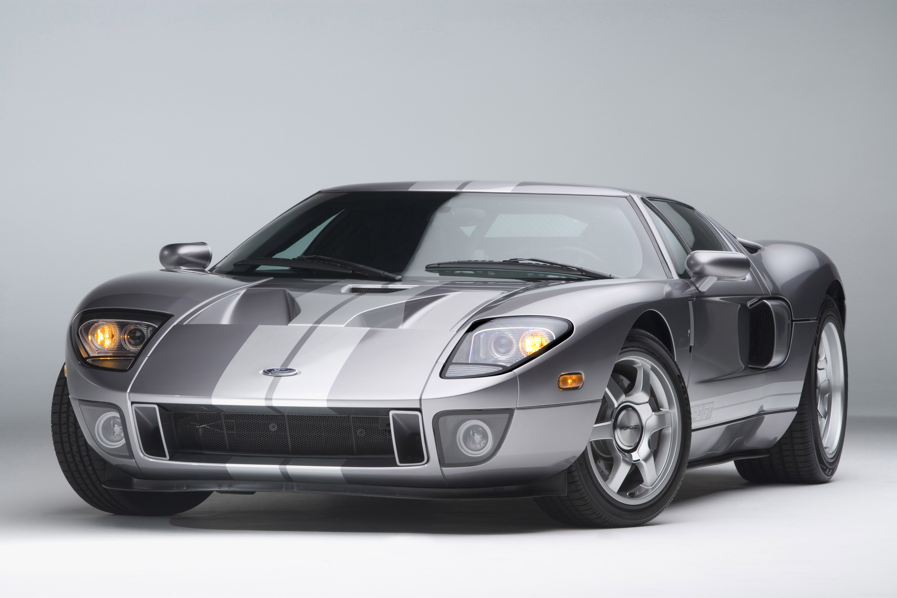 Ford Tungsten Gt Limited Edition Top Speed