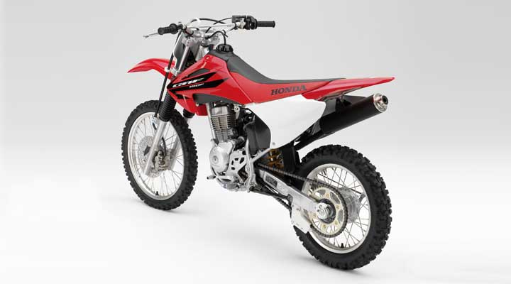 Surprising 2006 Honda Crf150F Top Speed Dailytribune Chair Design For Home Dailytribuneorg