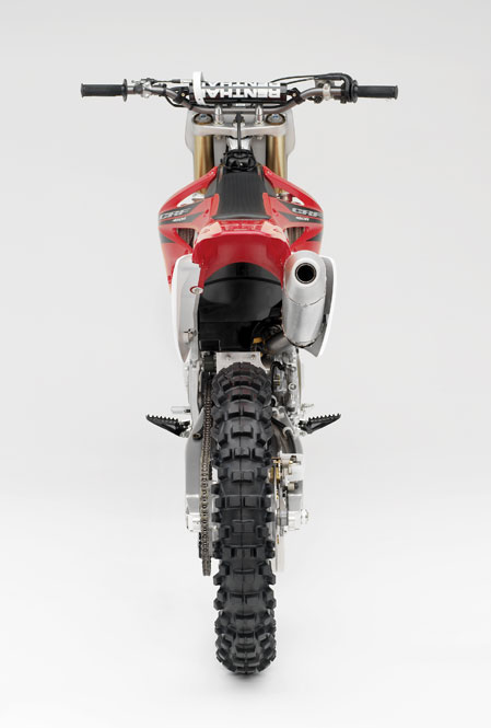 450 Best Images About Makeup On Pinterest: 2006 Honda CRF450R Review