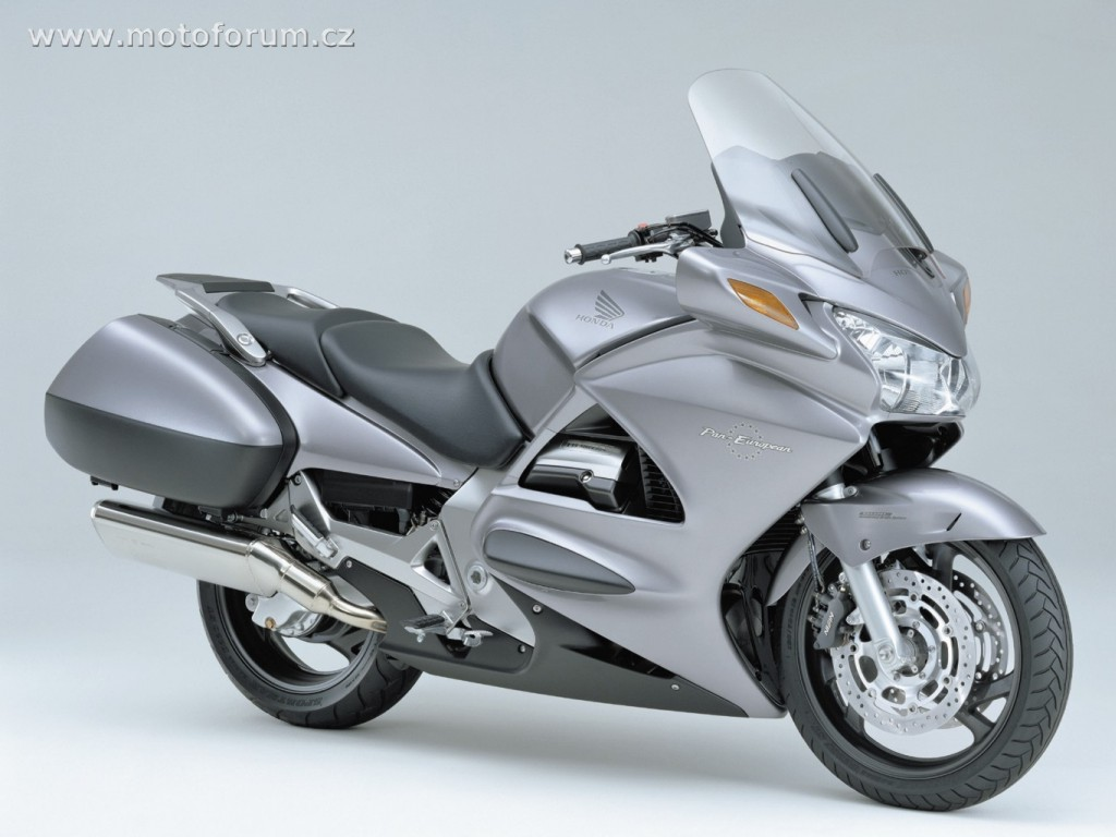 2006 honda st 1300 paneuropean top speed. Black Bedroom Furniture Sets. Home Design Ideas