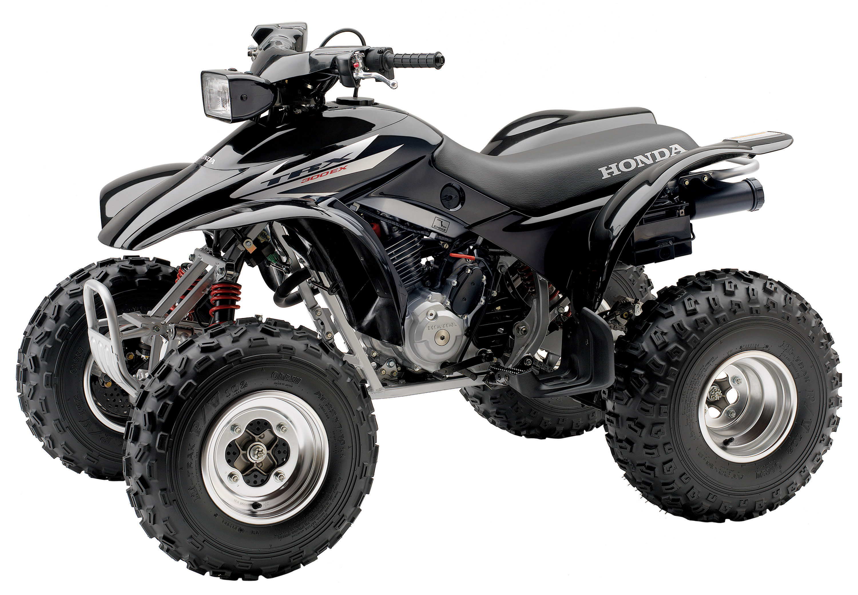 bikepics photo fourtrax recon picture full motorcycle pictures honda