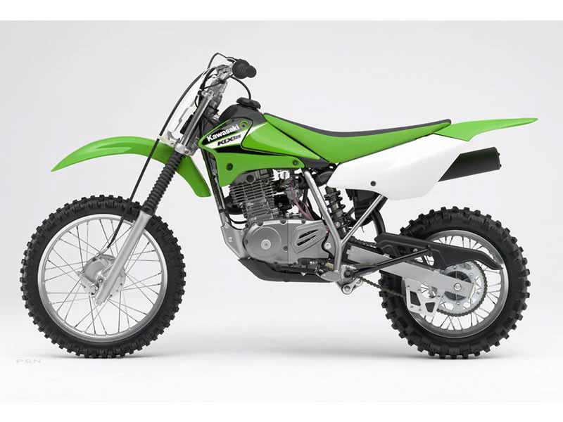 2006 kawasaki klx125 review top speed. Black Bedroom Furniture Sets. Home Design Ideas