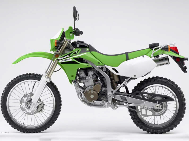 2006 kawasaki klx250s review top speed. Black Bedroom Furniture Sets. Home Design Ideas