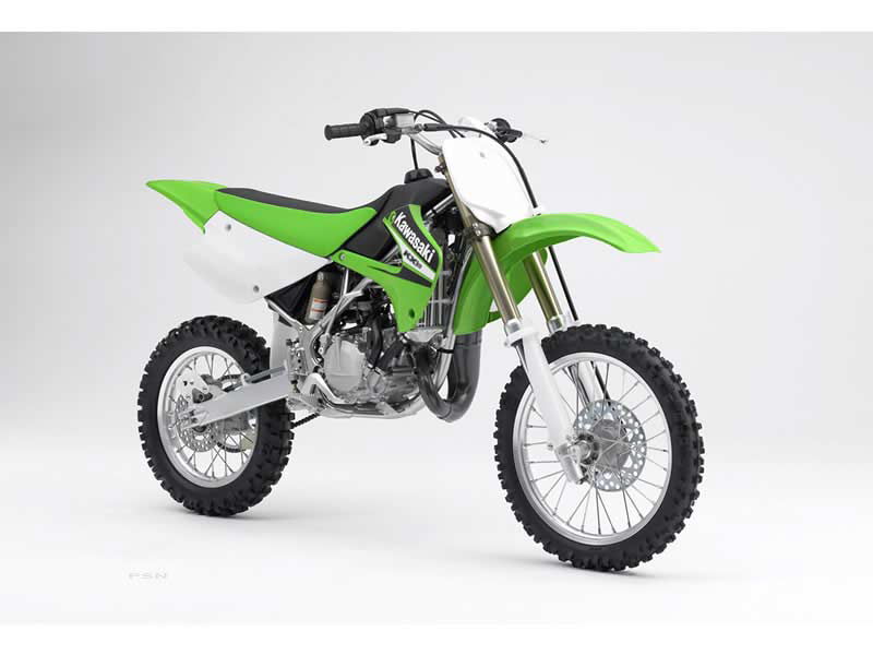 2006 kawasaki kx85 review top speed. Black Bedroom Furniture Sets. Home Design Ideas