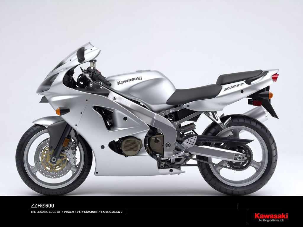 2006 kawasaki zzr600 review top speed. Black Bedroom Furniture Sets. Home Design Ideas
