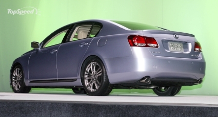 2006 lexus gs 450h picture 38725 car review top speed. Black Bedroom Furniture Sets. Home Design Ideas