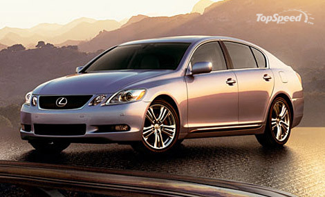 2006 lexus gs 450h picture 38716 car review top speed. Black Bedroom Furniture Sets. Home Design Ideas