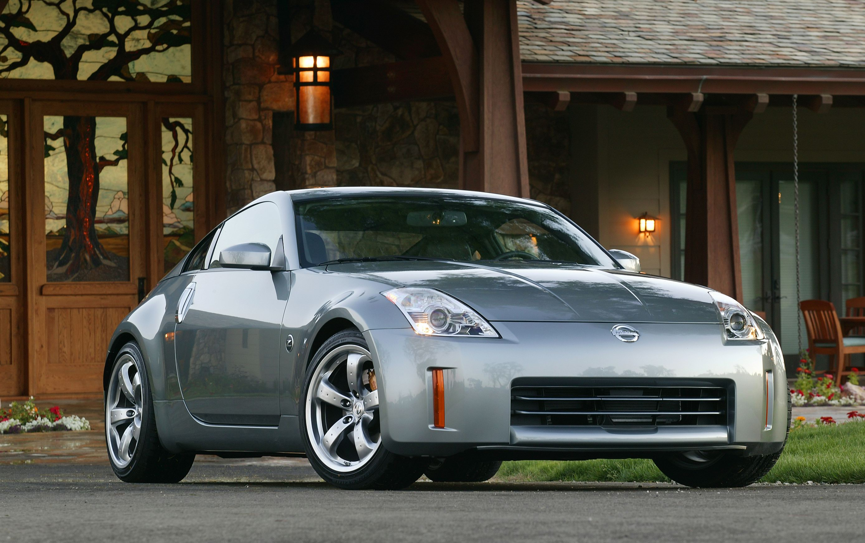 2006 Nissan 350Z Review   Top Speed. »