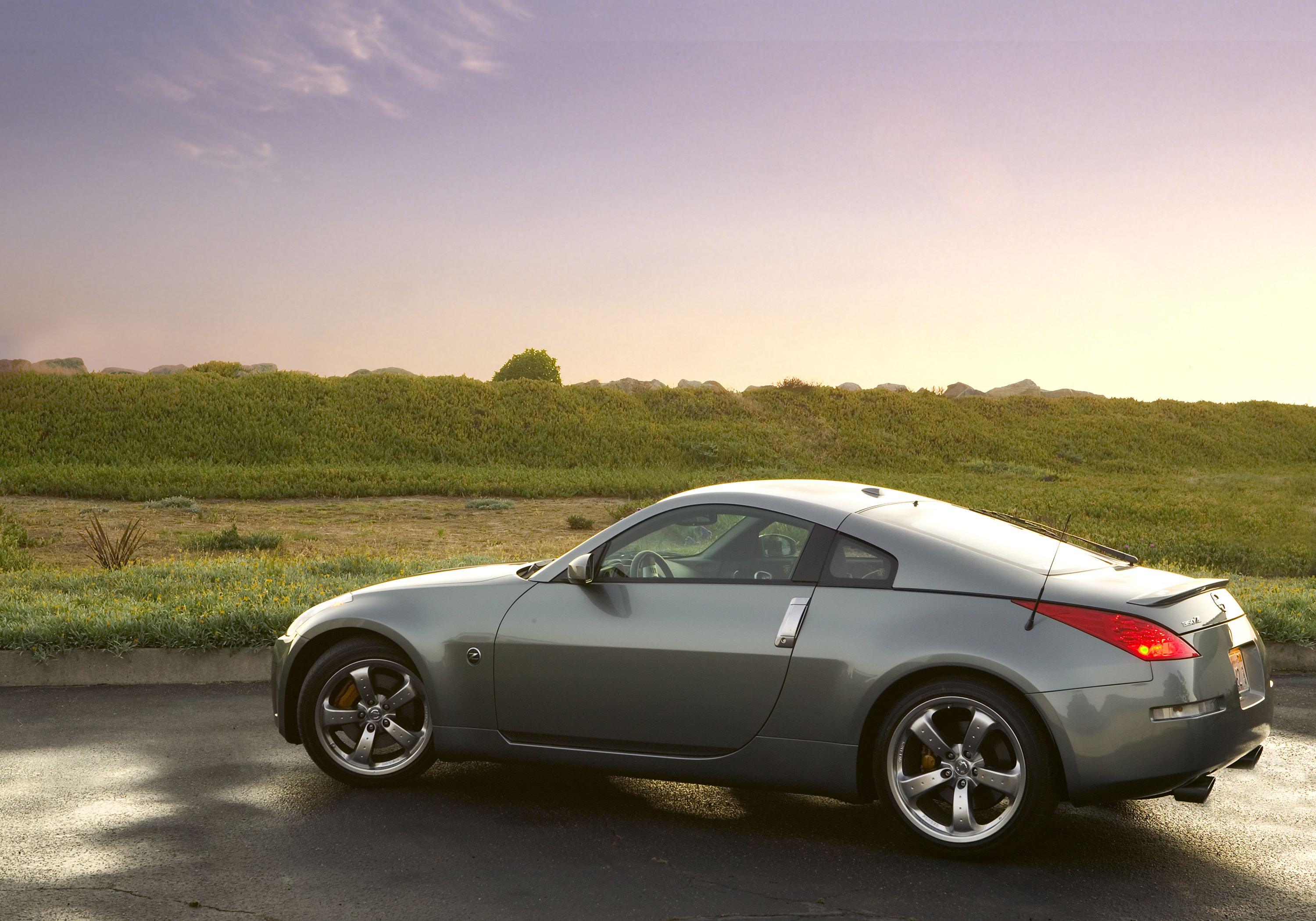 2006 nissan 350z review top speed. Black Bedroom Furniture Sets. Home Design Ideas