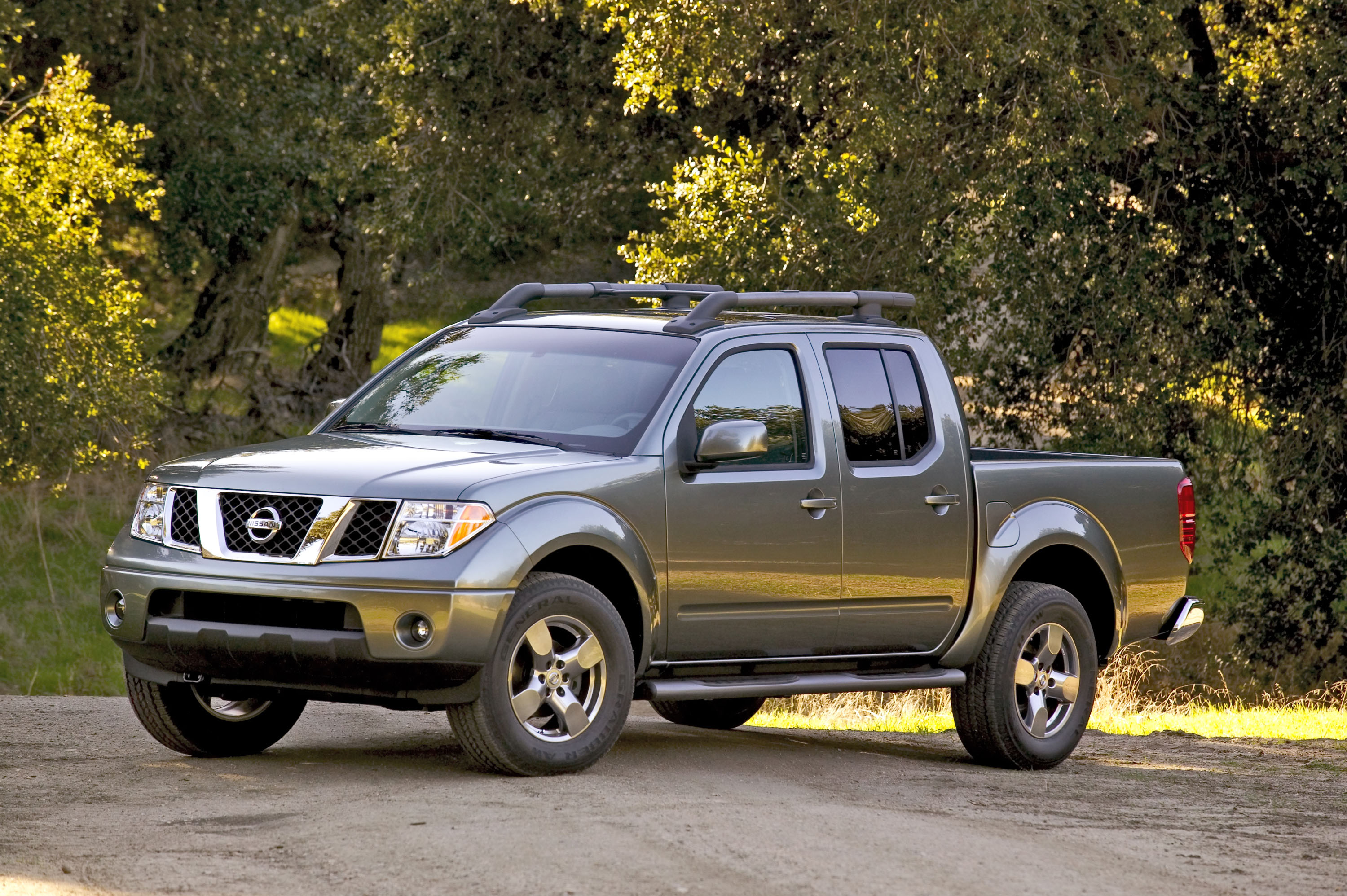 nissan used frontier information and photos zombiedrive