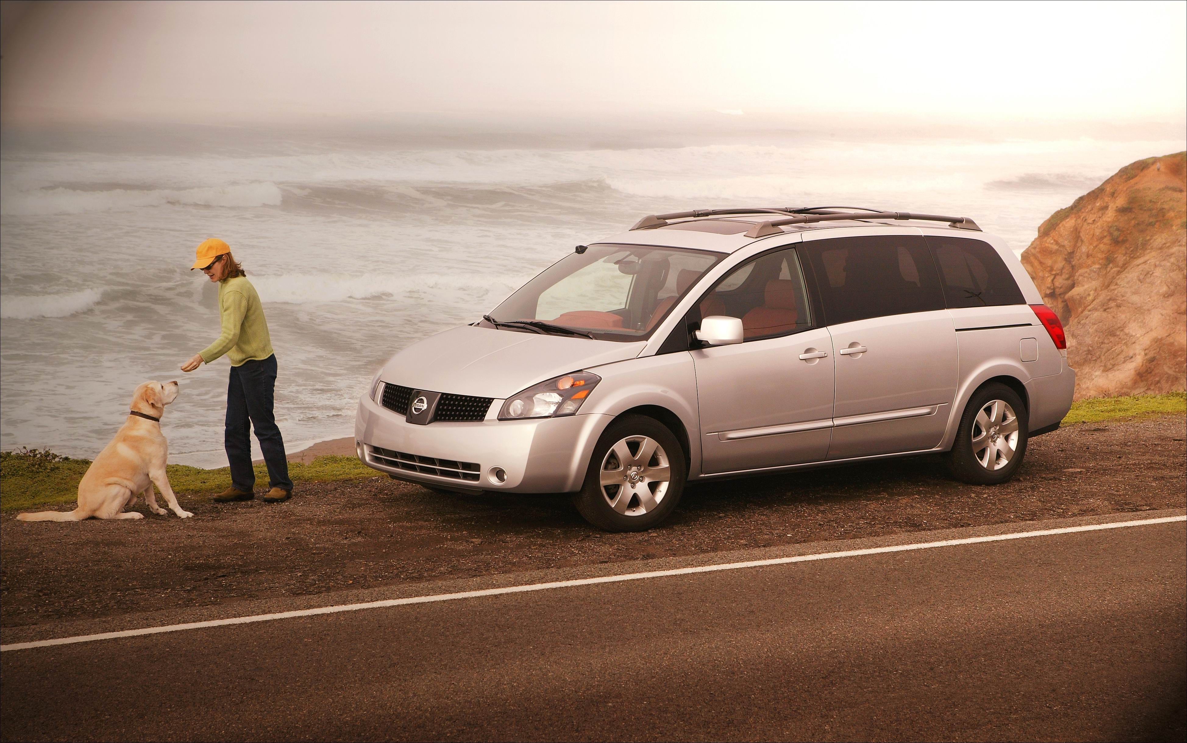 2006 nissan quest review top speed. Black Bedroom Furniture Sets. Home Design Ideas