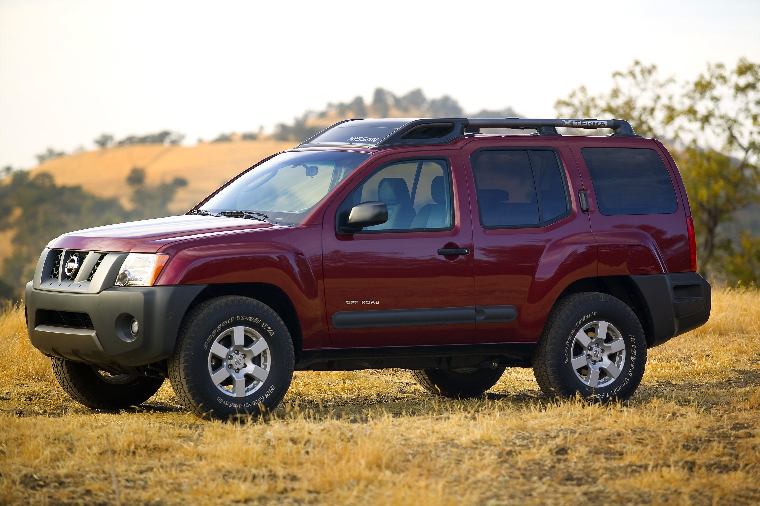 2006 nissan xterra top speed. Black Bedroom Furniture Sets. Home Design Ideas