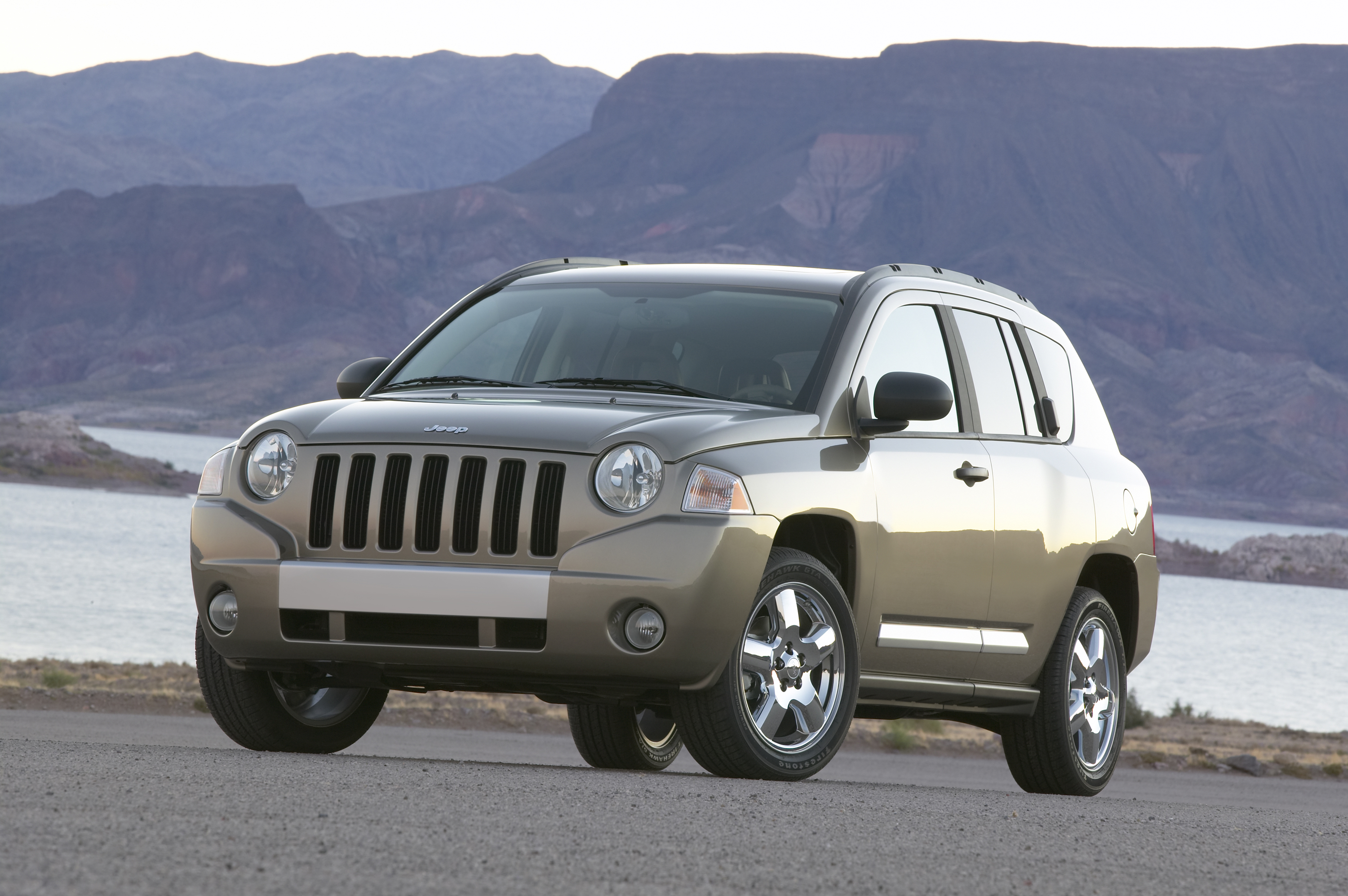 2007 jeep compass top speed. Black Bedroom Furniture Sets. Home Design Ideas