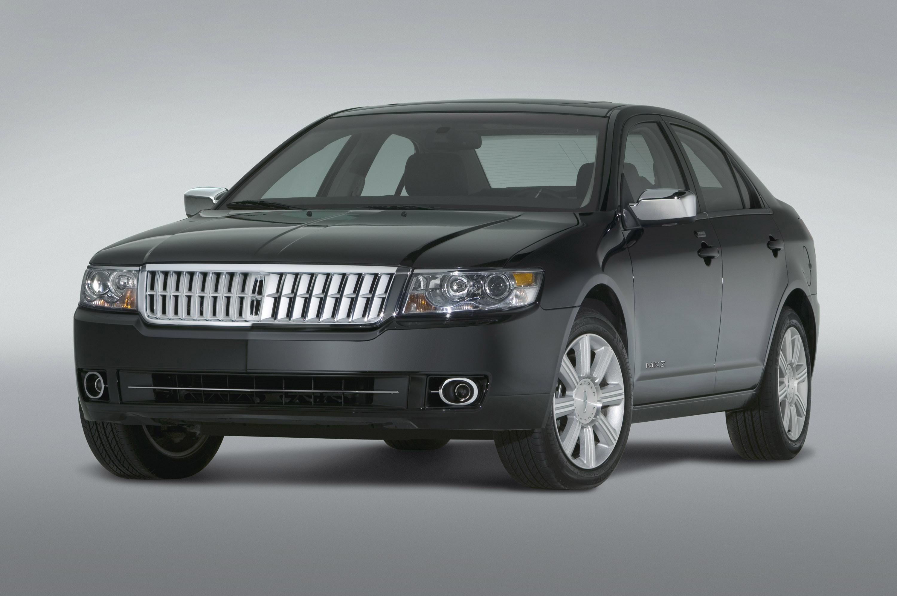 2007 lincoln mkz review top speed. Black Bedroom Furniture Sets. Home Design Ideas
