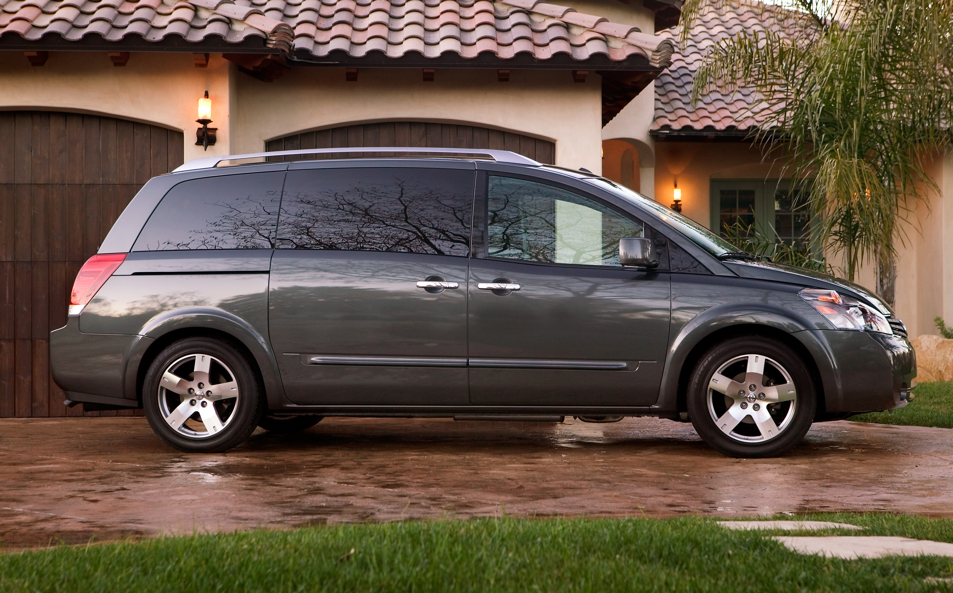 2007 nissan quest review top speed. Black Bedroom Furniture Sets. Home Design Ideas