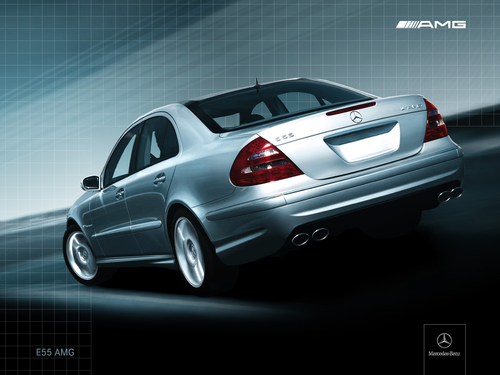All Types 2003 mercedes e55 amg : 2003 - 2006 Mercedes E55 AMG Review - Top Speed