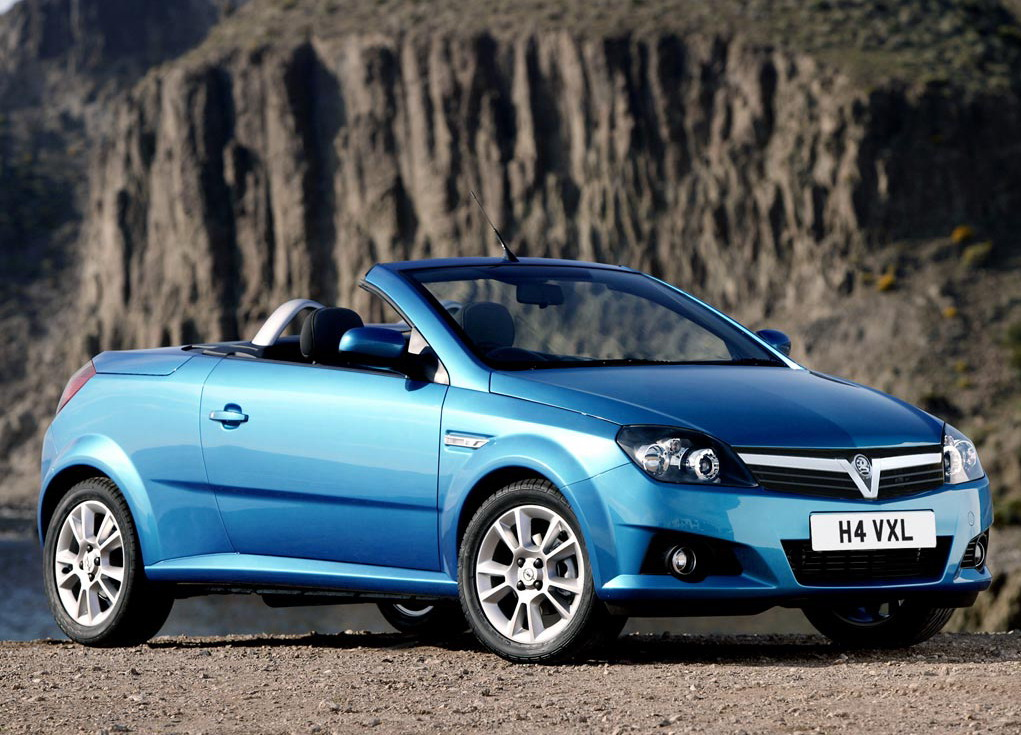 2004 vauxhall tigra review top speed. Black Bedroom Furniture Sets. Home Design Ideas