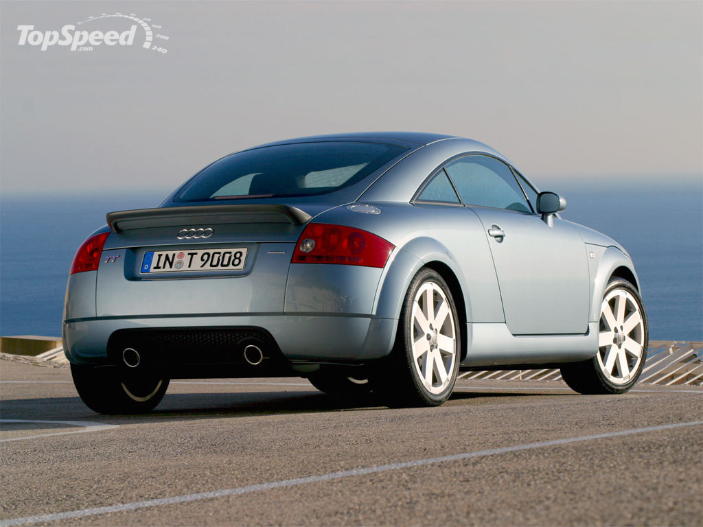 2006 audi tt picture 45080 car review top speed. Black Bedroom Furniture Sets. Home Design Ideas