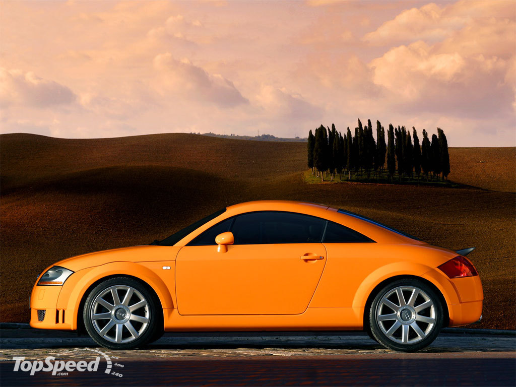 2006 audi tt picture 45075 car review top speed. Black Bedroom Furniture Sets. Home Design Ideas
