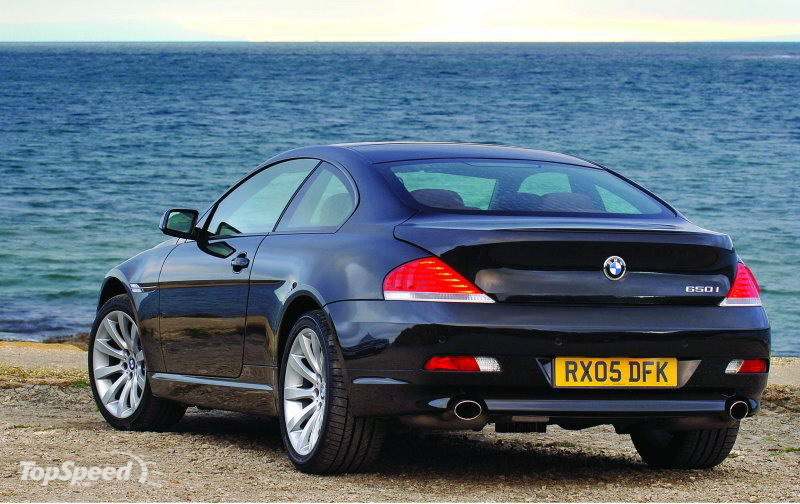 2006 bmw 6 series picture 49389 car review top speed. Black Bedroom Furniture Sets. Home Design Ideas