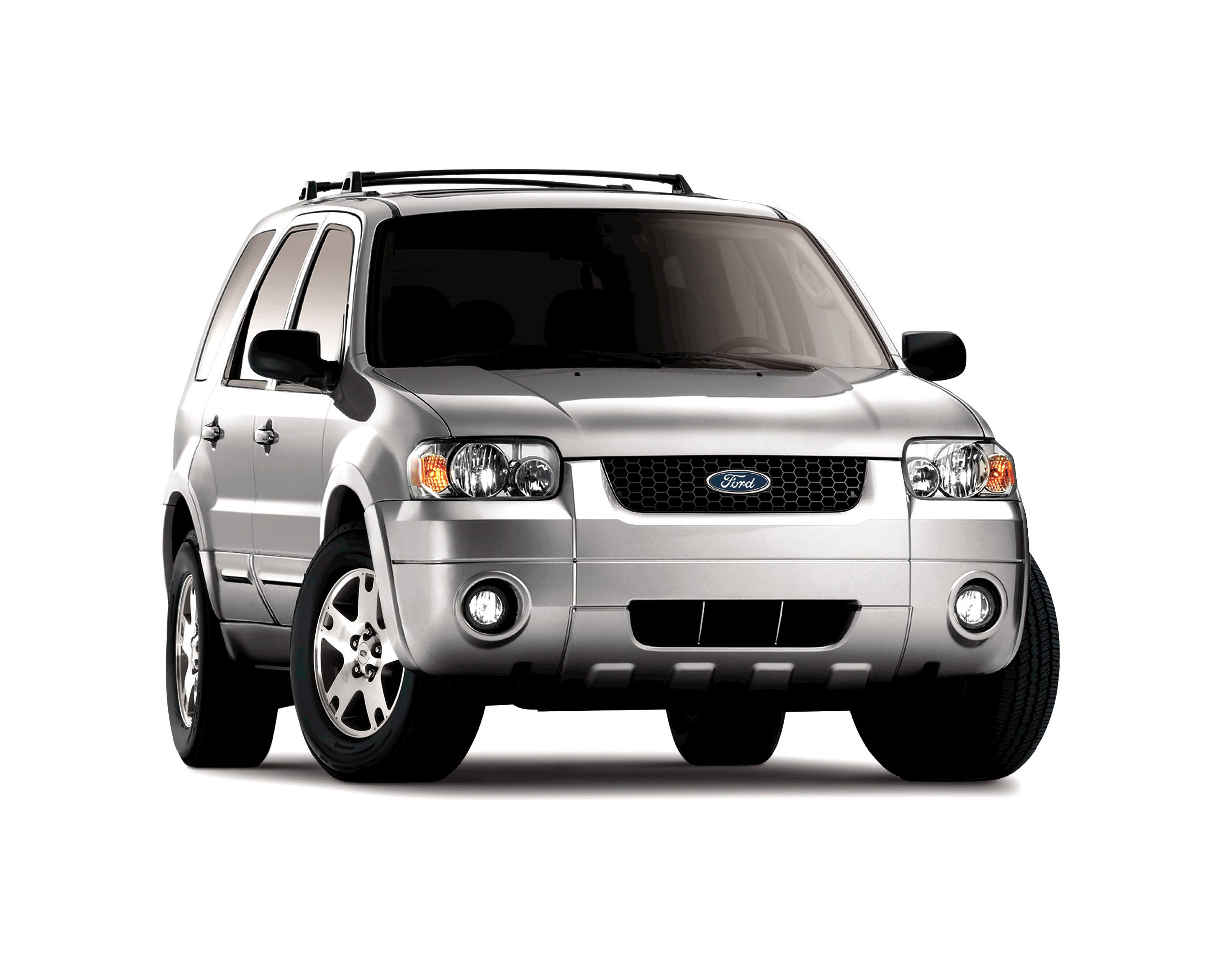Ford Escape Review Top Speed - 2006 escape