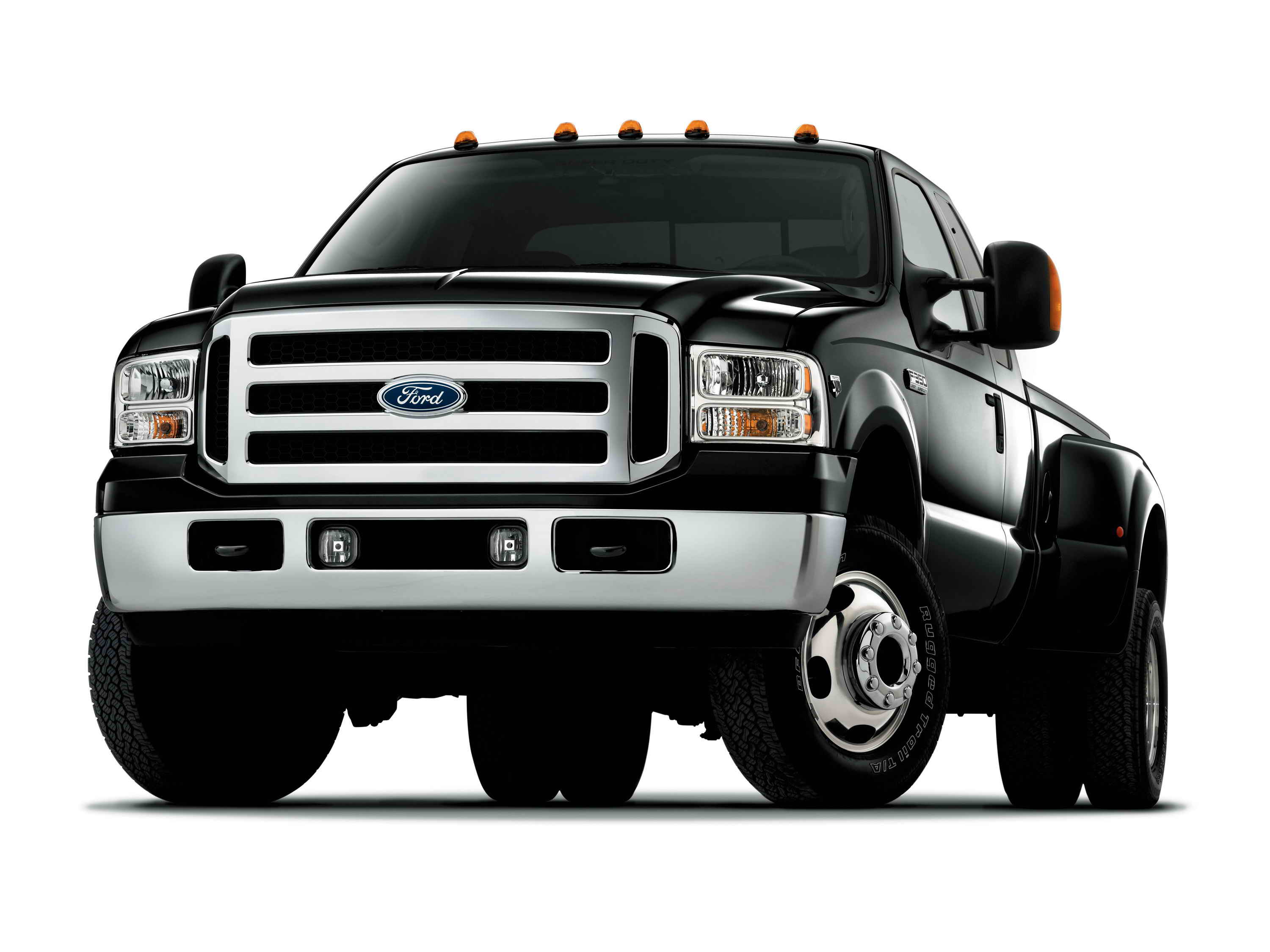 2006 ford f 350 top speed