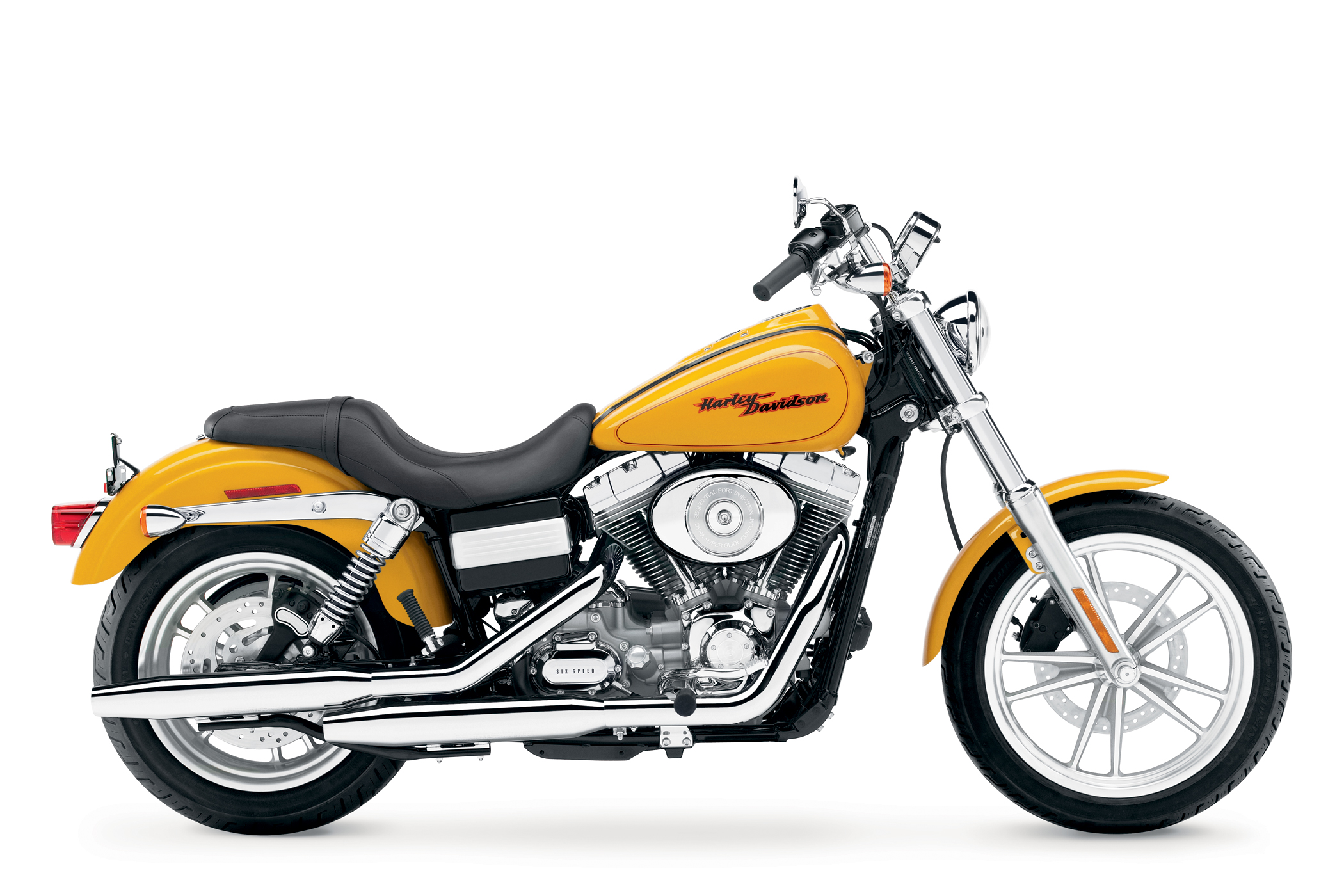 2006 harley davidson fxdc i dyna super glide custom review top speed. Black Bedroom Furniture Sets. Home Design Ideas