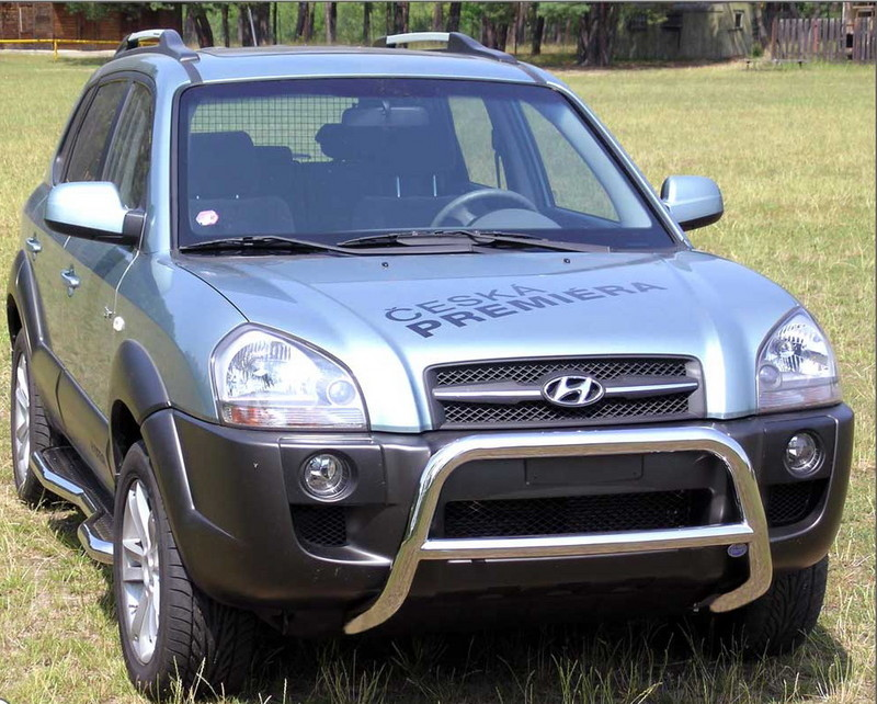 2006 hyundai tucson review top speed. Black Bedroom Furniture Sets. Home Design Ideas