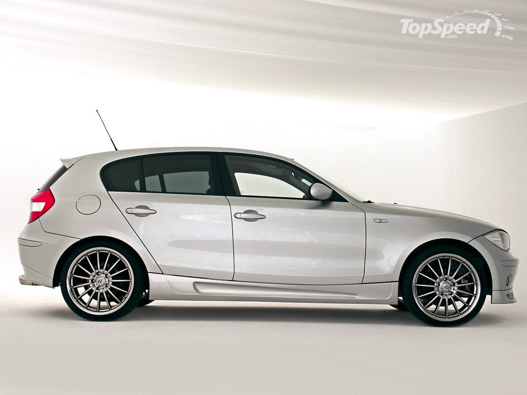 2006 bmw 1 series by mattig picture 44816 car review top speed. Black Bedroom Furniture Sets. Home Design Ideas