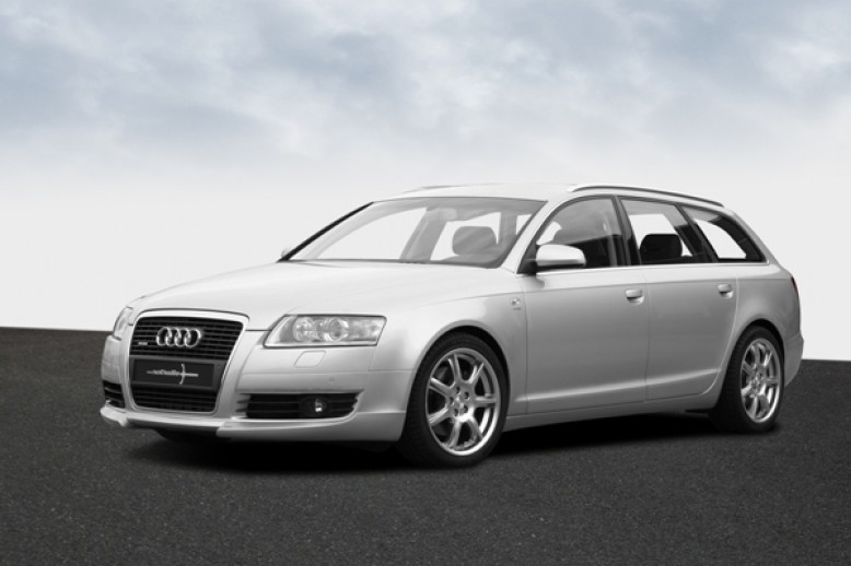2006 nothele audi a6 top speed. Black Bedroom Furniture Sets. Home Design Ideas