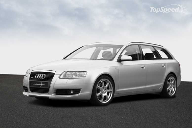 2006 nothele audi a6 picture 49345 car review top speed. Black Bedroom Furniture Sets. Home Design Ideas