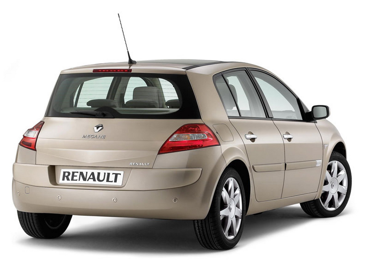 2006 renault megane top speed. Black Bedroom Furniture Sets. Home Design Ideas