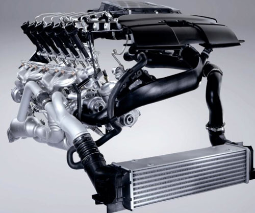 bmw officially announces new n54 turbo engine | top speed  top speed