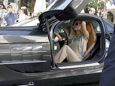 Billionaire Paris Hilton And 10 Expensive Things She Owns