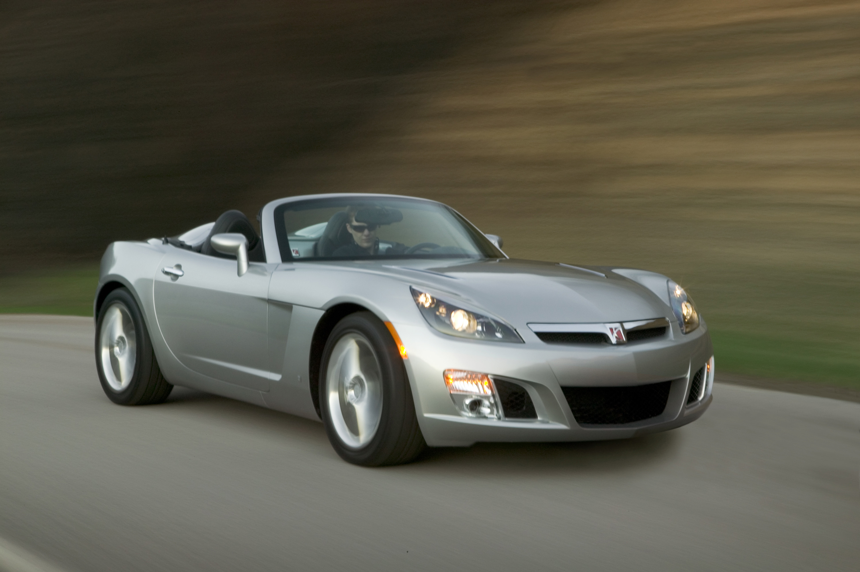 Saturn Sky Red Line To Debut At New York Auto Show News