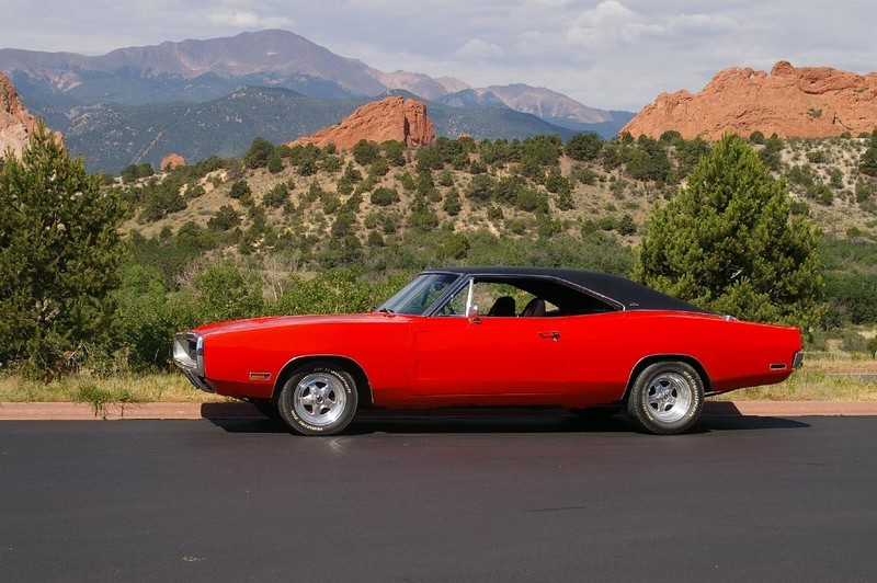 The Top Muscle Cars Of 60s And 70s News