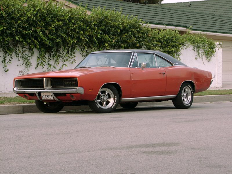 1968 1978 Dodge Charger Rt History Review Top Speed