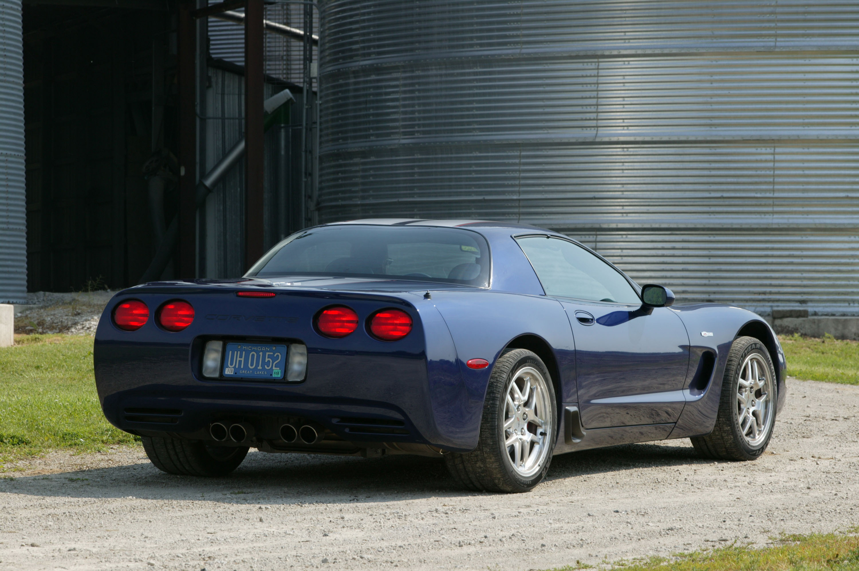 Download read more 2001 2004 chevrolet corvette z06