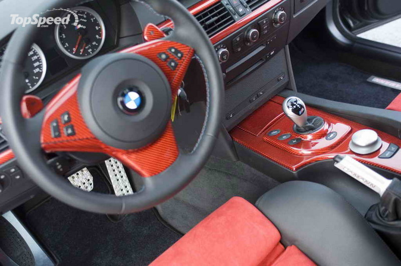 2006 hamann bmw m5 e60 picture 54201 car review top. Black Bedroom Furniture Sets. Home Design Ideas