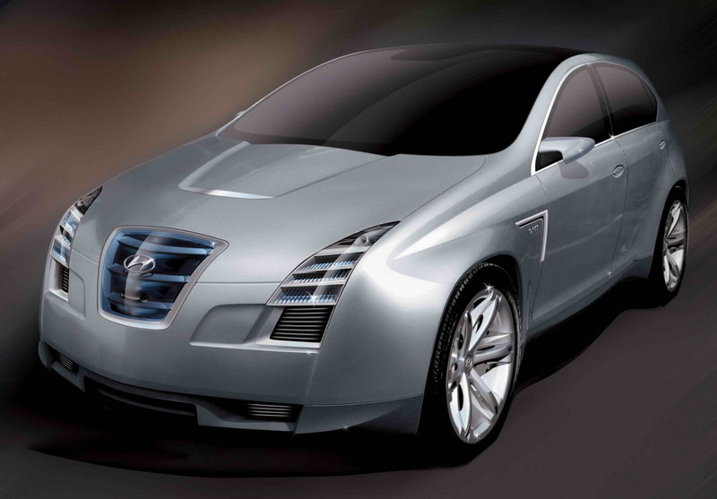 2006 hyundai neos3 concept review top speed for Dip s luxury motors reviews