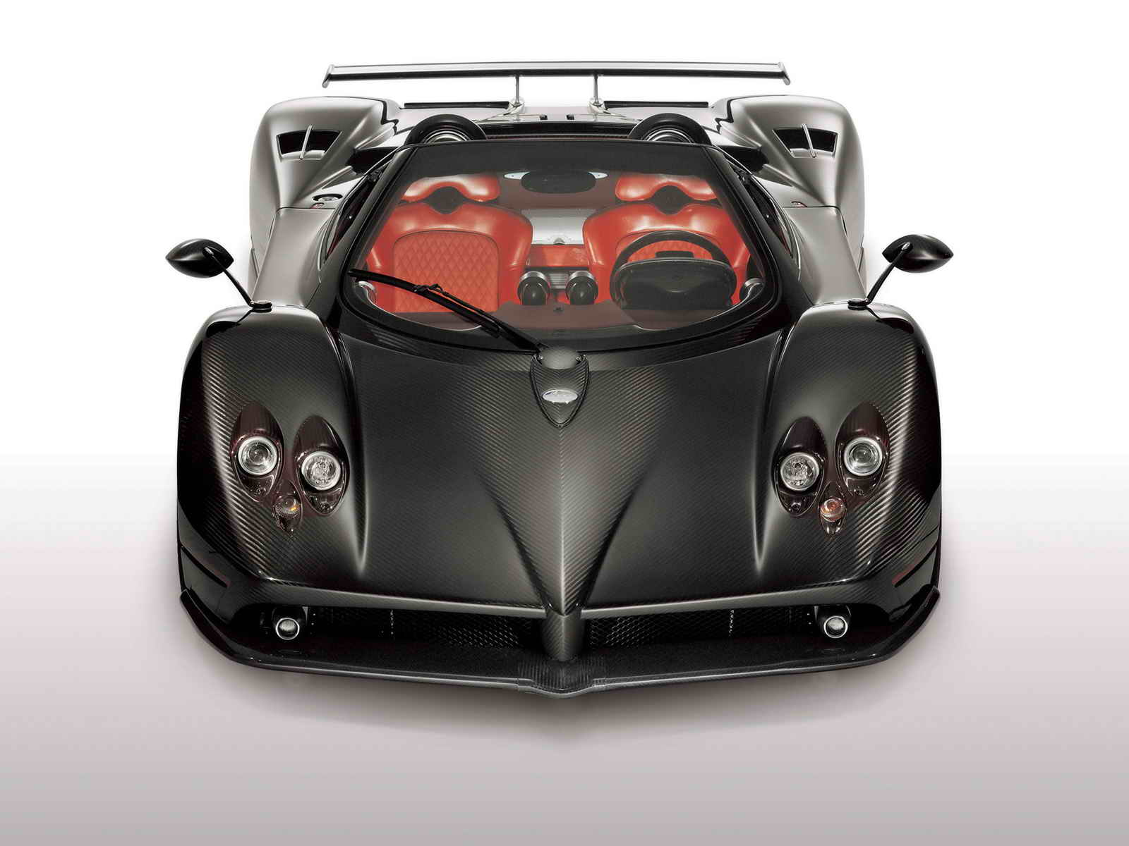 2006 pagani zonda roadster f review gallery top speed pagani automobili is proud to unveil the roadster f a new jewel in the zonda family fast open top motoring at its best vanachro Gallery