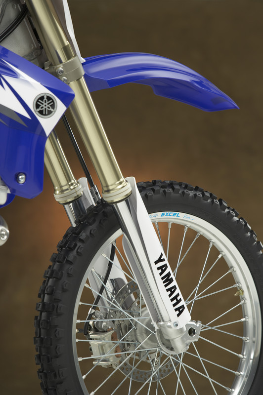 450 Best Images About Makeup On Pinterest: 2006 Yamaha YZ450F Gallery 51615