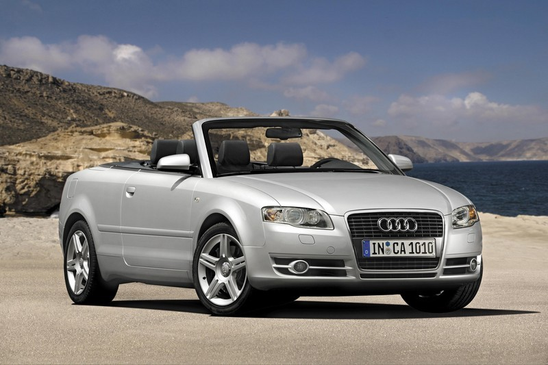 2007 audi a4 convertible top speed. Black Bedroom Furniture Sets. Home Design Ideas