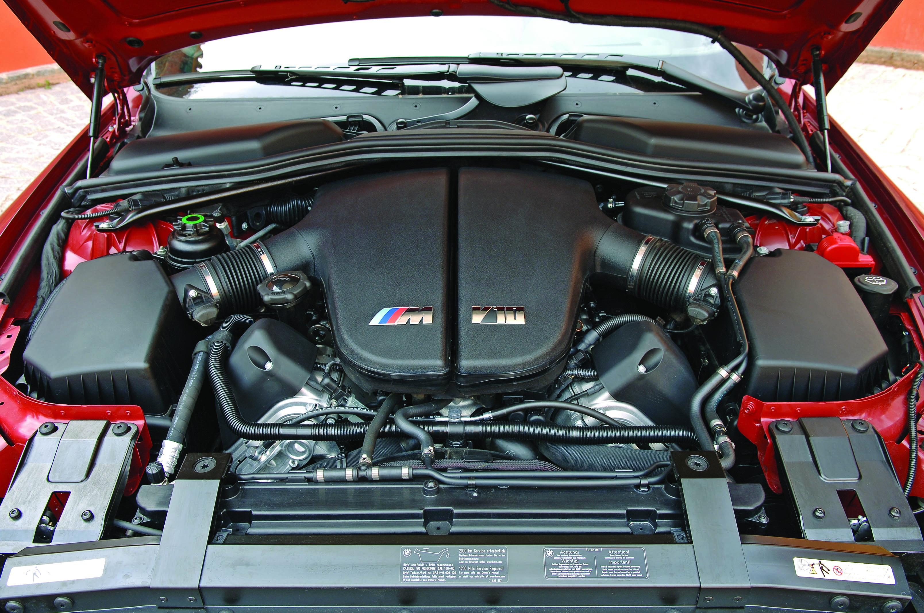 2007 BMW M6 Review   Top Speed. »
