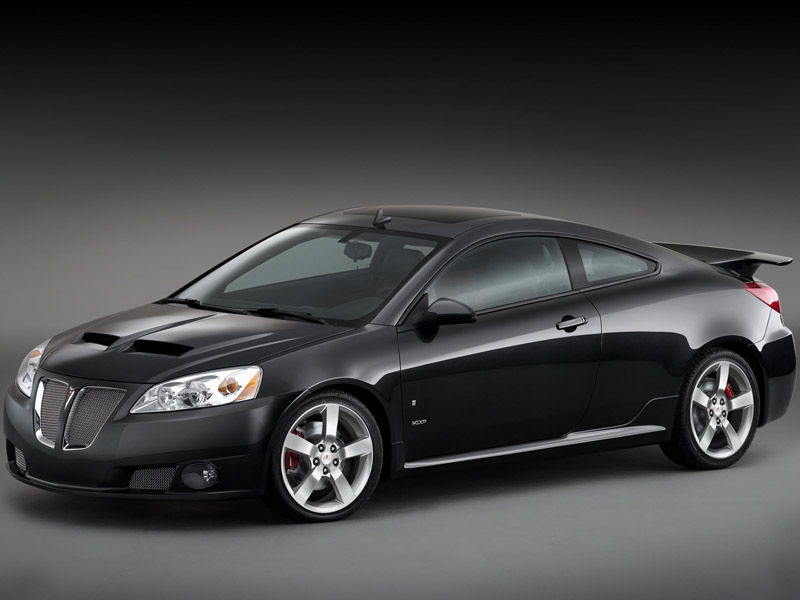 2007 pontiac g6 gxp review top speed. Black Bedroom Furniture Sets. Home Design Ideas