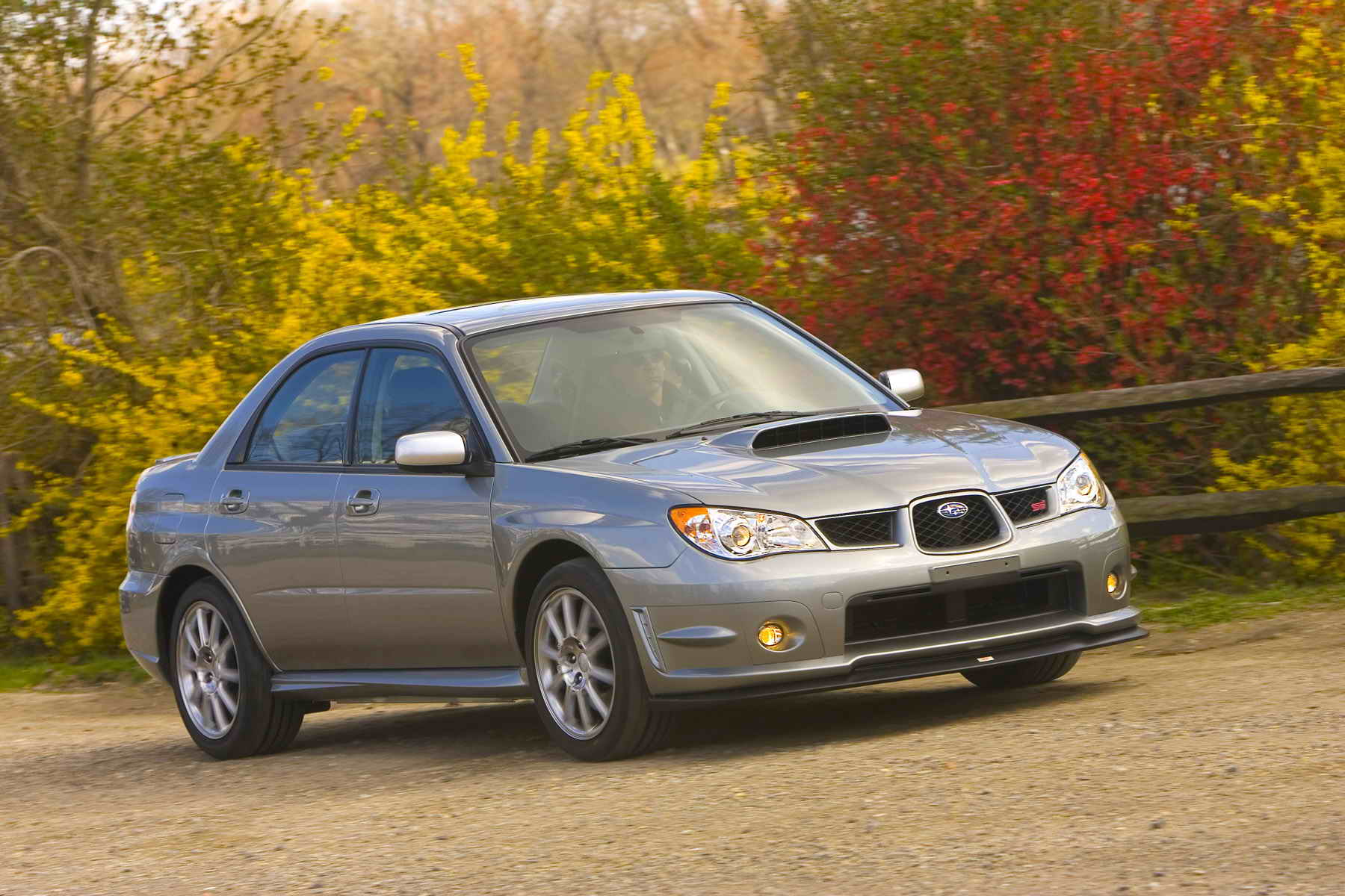 2007 subaru impreza wrx sti limited review gallery top speed. Black Bedroom Furniture Sets. Home Design Ideas