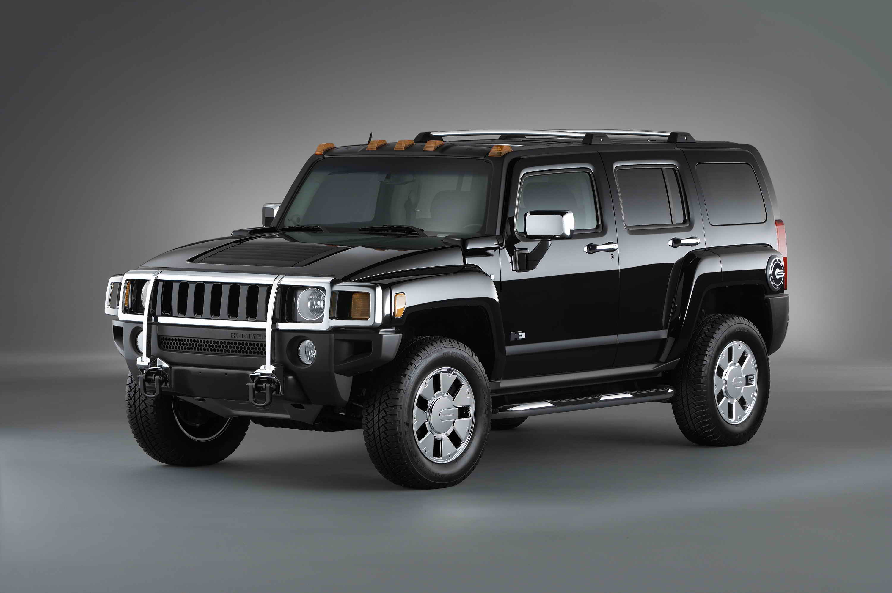 HUMMER H3 In Russia Pictures, Photos, Wallpapers. | Top Sd