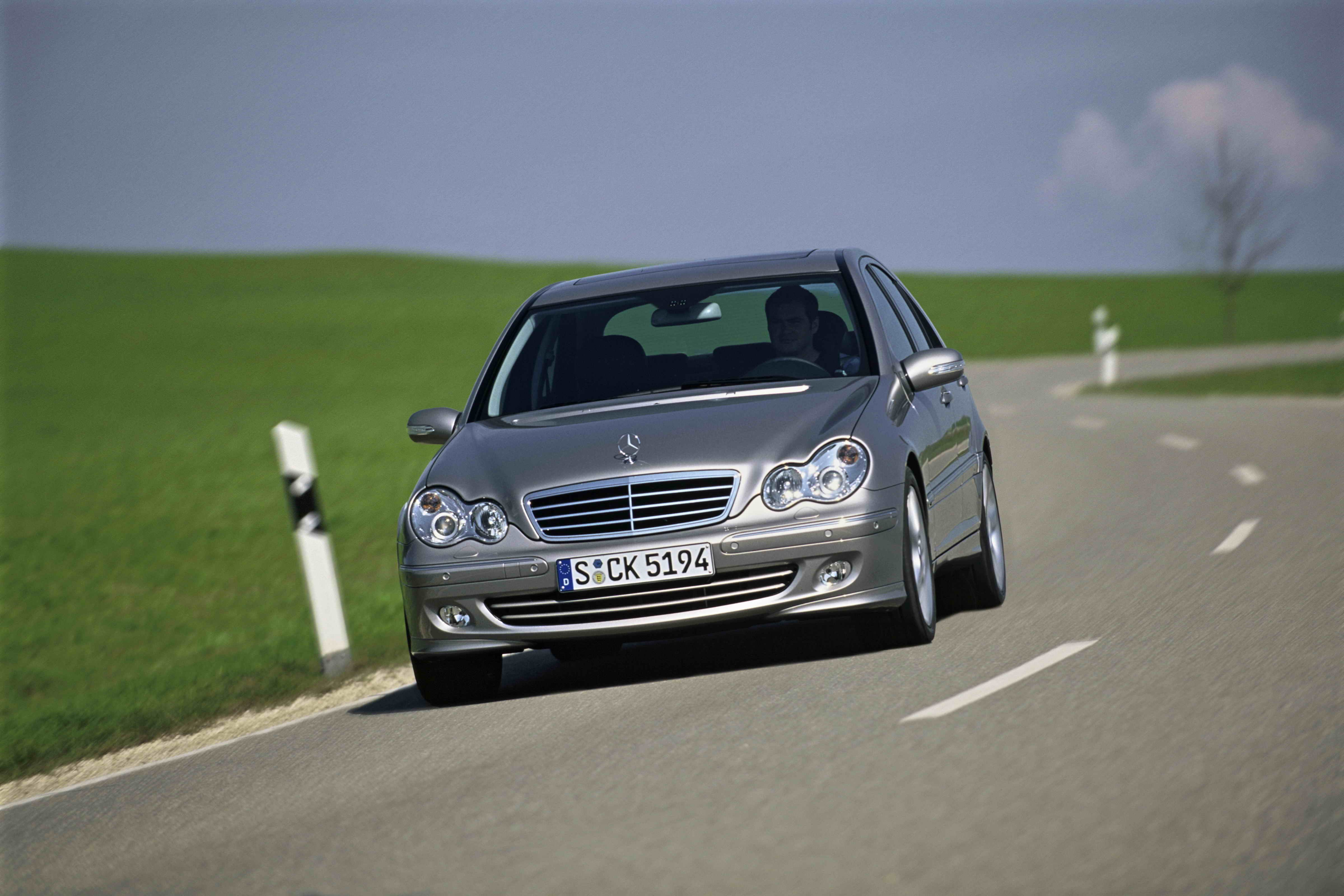 Mercedes Has The Most Reliable Models | Top Speed